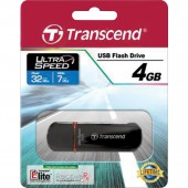 Флэш-память Transcend JetFlash 600 4GB , ст.1