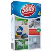 Сода кальцинированная 600гр, ст.20
