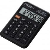 """Калькулятор карманный, """"Citizen"""" lc-110N, 8-разр., ст.1"""