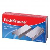 Скобы для степлера №24/6 Erich Krause, ст.10