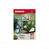 Корректирующая лента 4,2мм х 14,5м,  Kores Wooden XtraLong-eco, ст.1