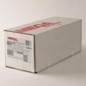 Бумага для плоттеров в рулонах 420ммх175м, вт.76мм, пл.80г/м2, Mega Engineer, ст.1
