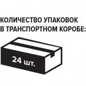 """Вода минеральная """"Evian"""" негаз. 0,33л, 24шт/уп ст.1"""