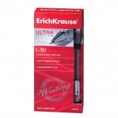 Ручка шариковая Erich Krause Ultra L-30, масляная, 0,6 мм