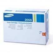 Картридж лазерный Samsung Mlt-D205S (чёрный)  ст.1
