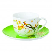 Сервиз чайный Paradise Bird 250мл 2132/9013, ст.1