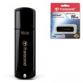 Флэш-память для хранения и переноса данных, 16Gb, Transcend JetFlash 350, ст.1