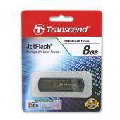 Флэш-память для хранения и переноса данных, 8 Gb, Transcend JetFlash 350, ст.1