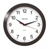 Часы Troyka 11100112 круг плав.ход пластик d-290, ст.1