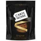Кофе растворимый Carte Noire, сублимированный, 150г, пакет, ст.1