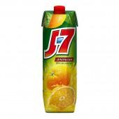 "Сок ""J7 Апельсин"", 0,97л"