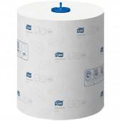 """Полотенца бумажные для держателей """"Тоrk"""", 2-слойные, белые, 290067, 6рул./уп"""