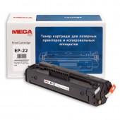 Картридж лазерный Mega print ep-22 чер. для Canon, ст.1