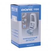 Детектор банкнот DORS 1100 инфракрасный детектор, ст.1