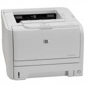 Принтер HP Laserjet P2035 (CE461A) USB+LPT, 30ст м