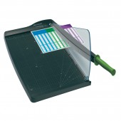 Резак д бумаги Rexel ClassicCut CL120, A3, 460мм, до 10л., саб, ст.1
