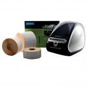 Принтер Label Dymo lw450 usb 51эт мин , 300dpi, S0838770