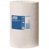 """Полотенца бумажные для держателей """"Тоrk"""", 1-слойные, белые, 120123, 120м, 11шт./уп, ст.1"""