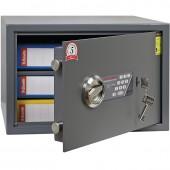 Сейф Safetronics ntl-24me, мебельный, элек+авар.ключ.замок