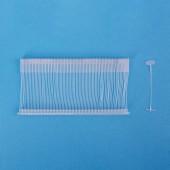 Соединитель пластиковый Jolly 40S стандарт игла10000шт уп