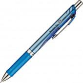 Ручка гелевая Pentel EnerGel Rec, автомат, с резин. манжеткой, 0,3 мм