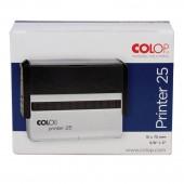 Оснастка для штампа Colop  Pr. 25, пластик. 15х75мм,  ( 4918)