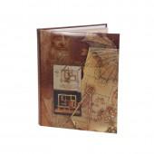 Портфолио учащегося, ламинированный картон, тв.переплет, ст.1