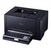 Принтер Canon i-Sensys lbp7018C (4 цв, 16 4 ст м, 15К мес, черный)