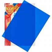 Обложка для переплета Pro Mega Office А4, пластик, непрозрачная, 280 мкм, 100шт/уп