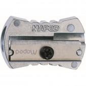 Точилка металл, 1 отверстие, Maped Classic