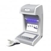 Детектор банкнот PRO 1500 IRPM LCD, УФ, ИК, магн. детекция, ст.1