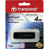 Флэш-память Transcend JetFlash 350 4Gb  ст.1