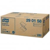"""Полотенца бумажные для держателей """"Тоrk"""", 1-слойные, белые, 290158, 300л, 15пач/уп"""