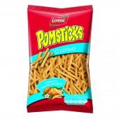 """Картофельная соломка """"Pomstiks"""", с солью, 100 г"""