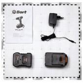 Дрель аккумуляторная Bort bab-14U-dk 14.4В, 2х1.3Ач, рев, подсв, кейс (93723996), ст.1