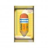 """Салфетки влажные """"Salfeti School"""", антибактериальные, для удаления чернил, 10 шт/уп., ст.1"""