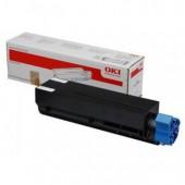 Картридж лазерный Oki 44574705 44574702 черный для B431, ст.1