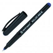 Роллер Centropen синий, 0,6 мм