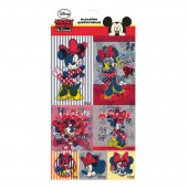 Наклейки 3D Action! Mickey, 12*20,5см