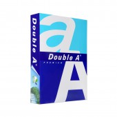"Бумага ""Double A"""