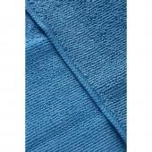 Салфетка хозяйственная микрофибра набор универсальные цветные 30х30см 4 шт