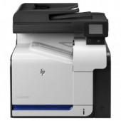 МФУ hp LaserJet Pro 500 color mfp M570dw (cz272A) апд, фак, WiFi