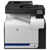 МФУ hp LaserJet Pro 500 color mfp M570dn (cz271A) апд, фак