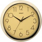 Часы Scarlett SC-45C золото, пластик, круглые