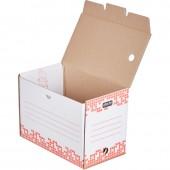 Папка-короб архивный Attache Selection