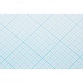 Бумага миллиметровая Mega Engineer, А3, 80г, голубая, 20л, 30шт/уп