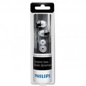 Наушники Philips she3590bk/10 черные
