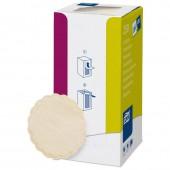Подставка бумажная Tork 474455 д9, 8сл.крем.250шт./уп.