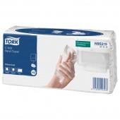 """Полотенца бумажные для держателей """"Тоrk"""" Plus"""", 2-слойные, C-сложения, 471114 60, 120лист,"""