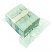 Пакеты для вакуумной упаковки, 3 слоя (300х420), 500шт/уп.